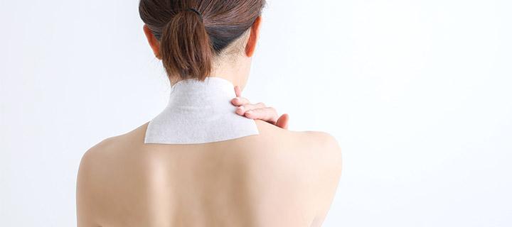 首の痛み1